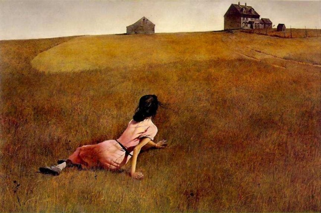 cristina's-worldwyeth