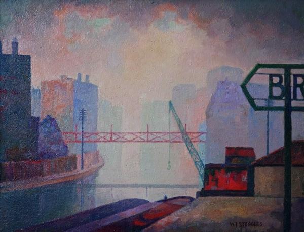 HEISLER_W.Steggles_Canal_Scene