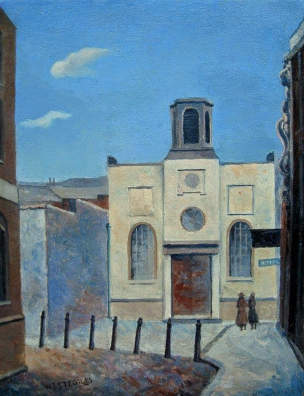 The-Chapel-Walter-Steggles.1932