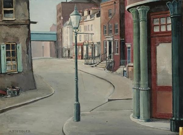 Warner-Street-Harold-Steggles