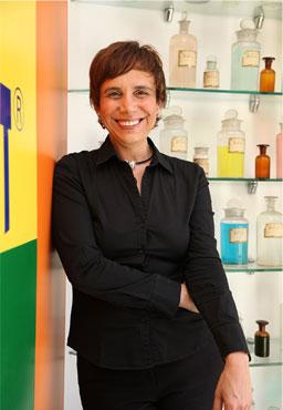 Dra. Marta Garaulet
