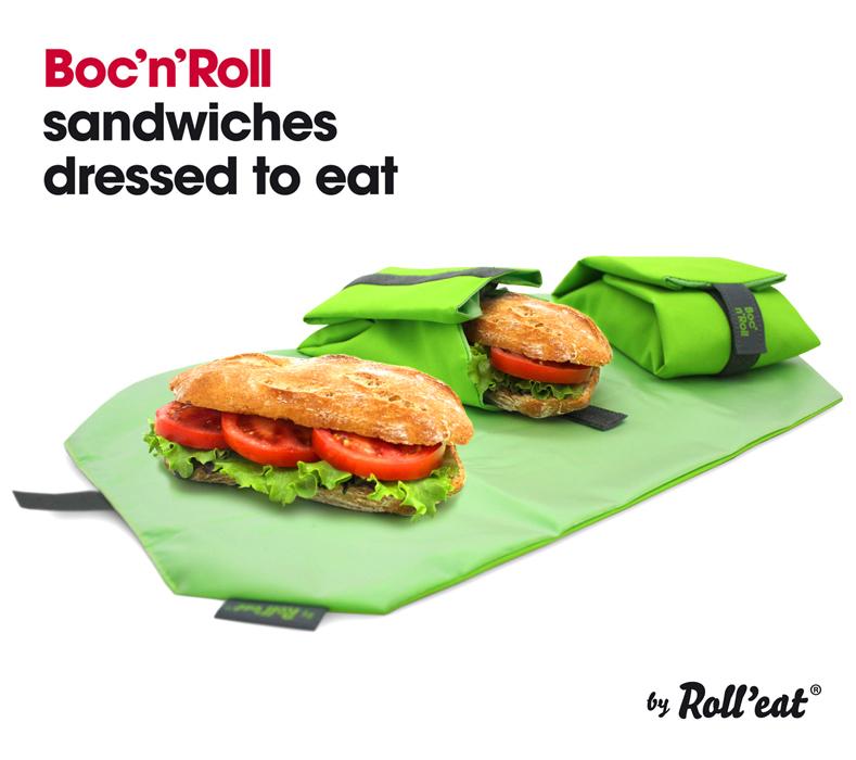 Boc'Roll