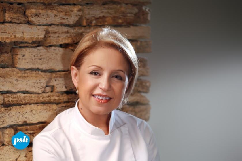 Entrevista a Susi Díaz de Top Chef