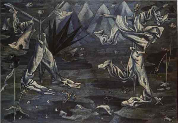 Espantapájaros (1929)