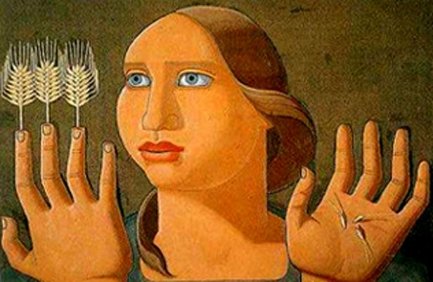 Sorpresa del trigo (1936)