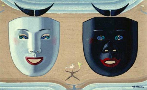 Máscaras (1942)