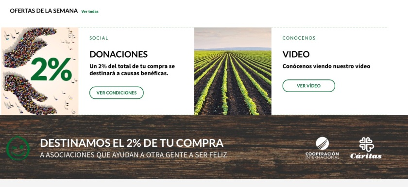 organizados.es-donacion-caritas