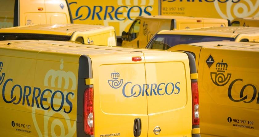 © Correos