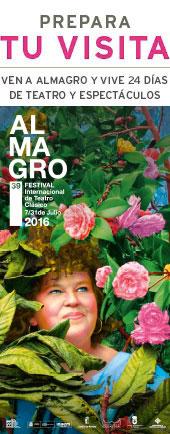 39 Festival de Almagro.