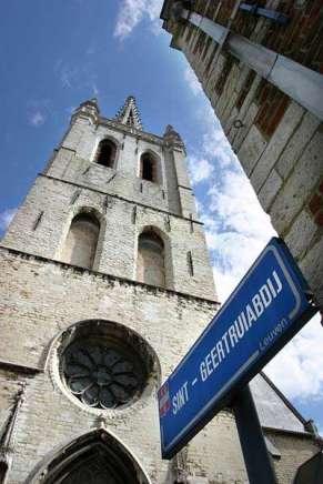 Iglesia-de-Santa-Gertrudis-en-Lovaina