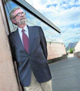 Foto: JM RODRIGUEZ. Iván Negueruela. Director ARQUA. laverdad.com