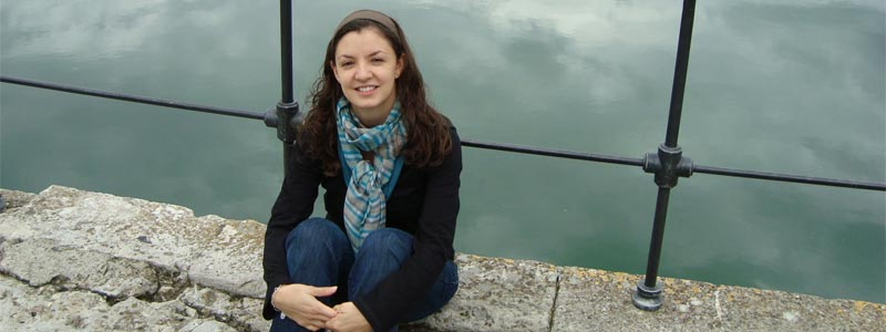 Andrea Sachi( Foto: conacytprensa.mx)