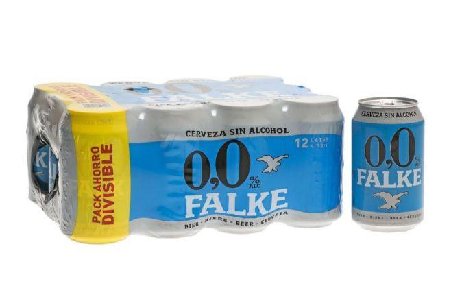 Heineken fabrica una cerveza para Mercadona.