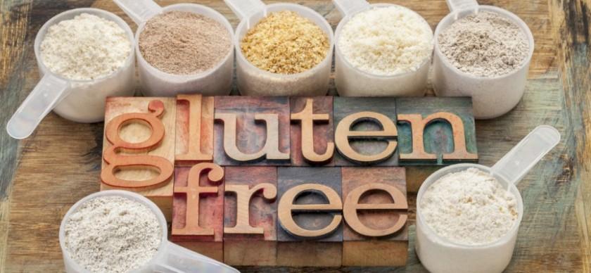 Alimentos sin gluten (Knowi.es)