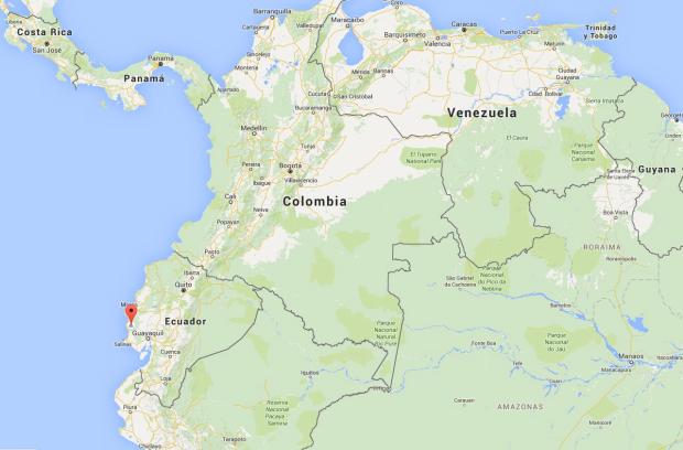 Ecuador es desde donde salen los mejores sombreros de paja del mundo, incluidos los Panameños.