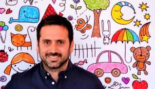 Álvaro Bilbao afirma que hoy en día es posible mantener a los niños alejados de la tecnología. Ihortal.es
