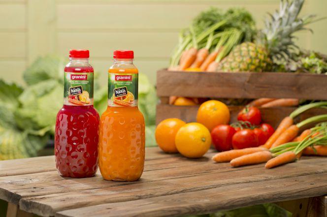 Zumos granini, la inspiración para introducir esas jugosas recetas de fruta con pulpa en Alemania( Foto: cincodias.com)