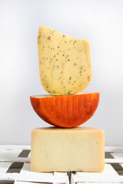 El mayor concurso de quesos del planeta, el World Cheese Awards