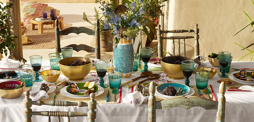 Anímate a meter color y rompe moldes.(Foto:decoora.com)