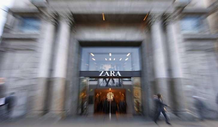 6 claves éxito de Zara