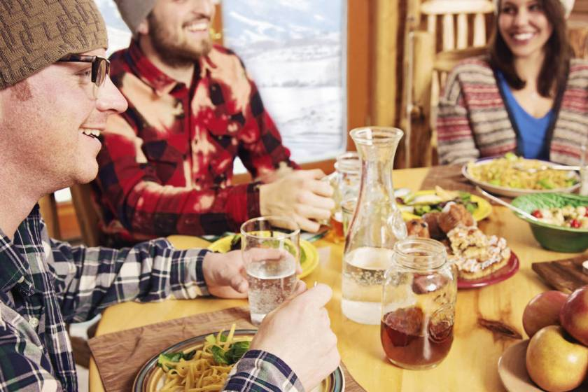Los alimentos que nos ayudarán a combatir el frío. elconfidencial.com