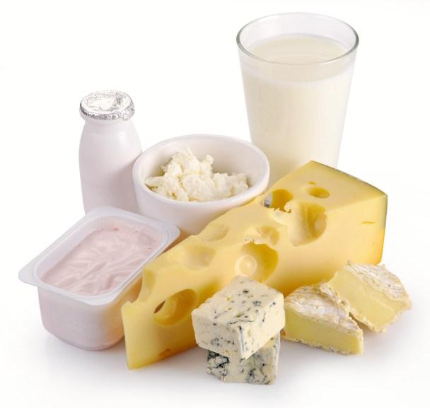 Alimentación del adolescente. Leche, yogures y queso. Alimentos ricos en Calcio. Acostúmbralos, mejor si son naturales pero cocinados también!