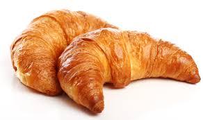 ruasán : De mantequilla, hojaldrado y de estilo francés.