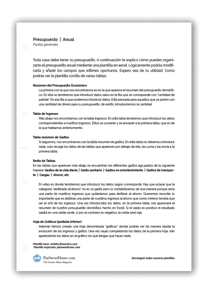 plantilla-presupuesto-anual-EXPLICACIÓN   PiaSweetHome