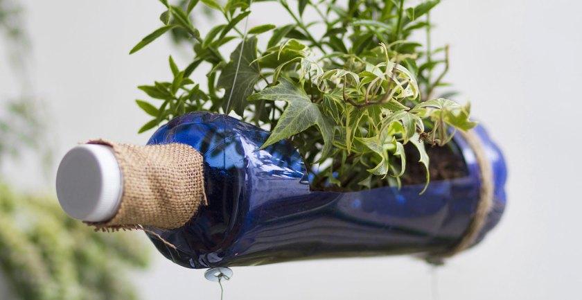 Desde casa se puede crear una conciencia de reciclaje muy potente.
