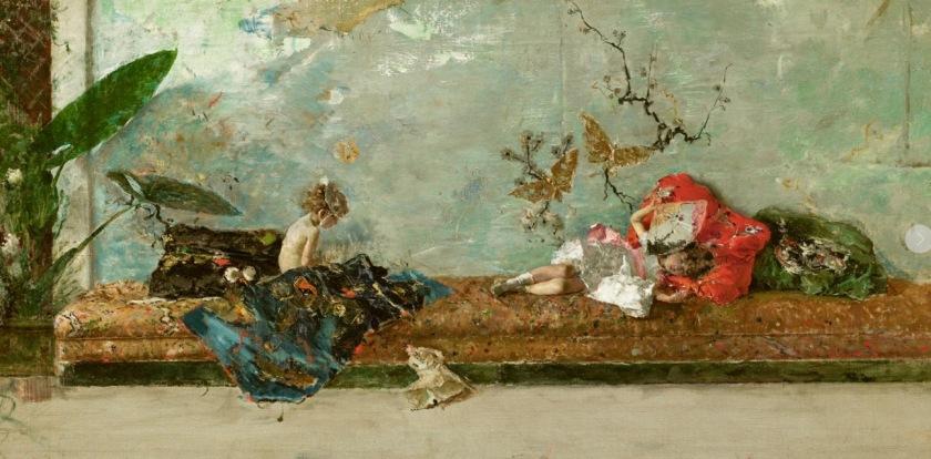 Fortuny, Museo del Prado