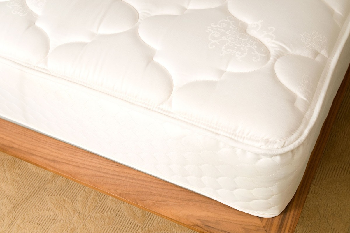 Limpiar el colchón